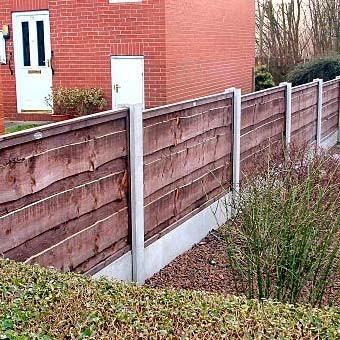 Забор своими руками дешево